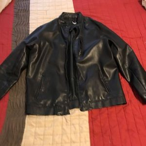 """Other - Rebel without a Cause """"Biker Jacket""""🏍🏎💨🔥"""